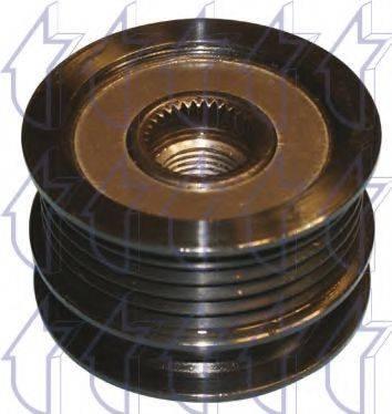 TRICLO 423868 Ременный шкив, генератор