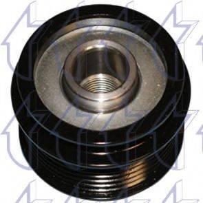 TRICLO 423870 Ременный шкив, генератор