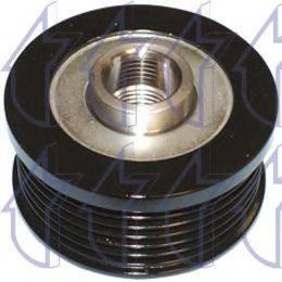 TRICLO 424141 Ременный шкив, генератор