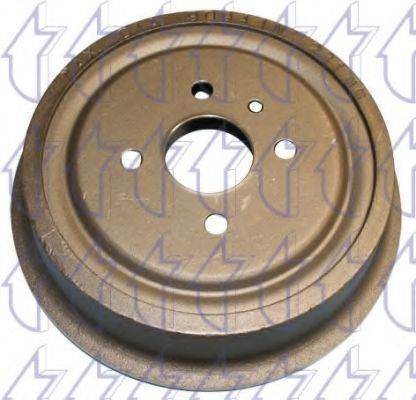 TRICLO 848041 Тормозной барабан