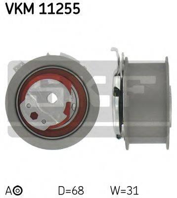 SKF VKM11255 Натяжной ролик, ремень ГРМ