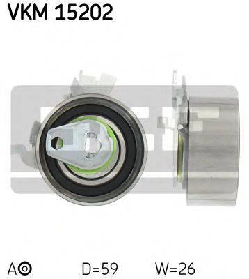 SKF VKM15202 Натяжной ролик, ремень ГРМ