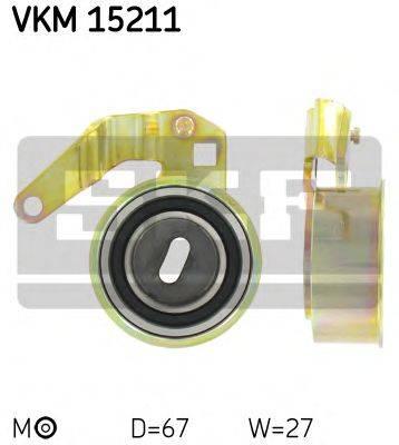 SKF VKM15211 Натяжной ролик, ремень ГРМ