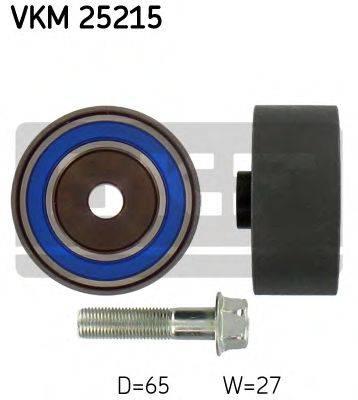 SKF VKM25215 Паразитный / Ведущий ролик, зубчатый ремень