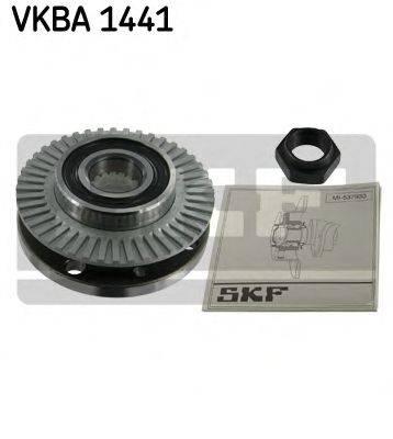 SKF VKBA1441 Комплект подшипника ступицы колеса