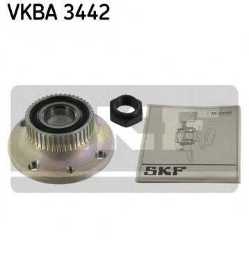 SKF VKBA3442 Комплект подшипника ступицы колеса