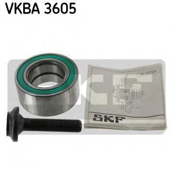SKF VKBA3605 Комплект подшипника ступицы колеса