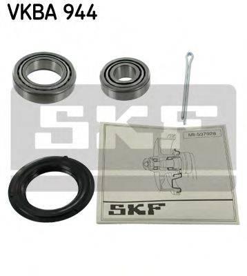 SKF VKBA944 Комплект подшипника ступицы колеса