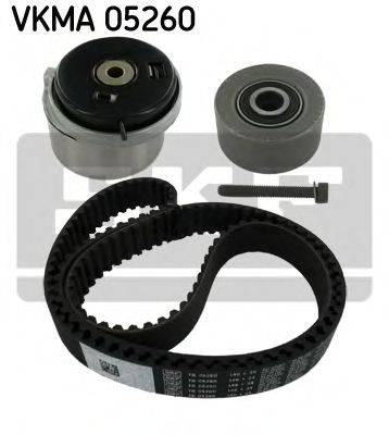 SKF VKMA 05260