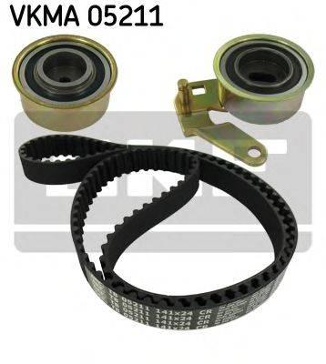 SKF VKMA05211 Комплект ремня ГРМ