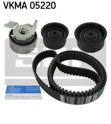 SKF VKMA05220 Комплект ремня ГРМ