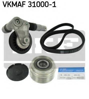SKF VKMAF310001 Поликлиновой ременный комплект