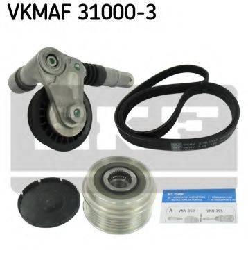 SKF VKMAF 31000-3