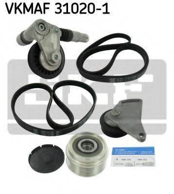 SKF VKMAF310201 Поликлиновой ременный комплект