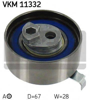 SKF VKM11332 Натяжной ролик, ремень ГРМ