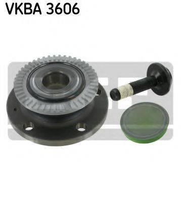 SKF VKBA3606 Комплект подшипника ступицы колеса