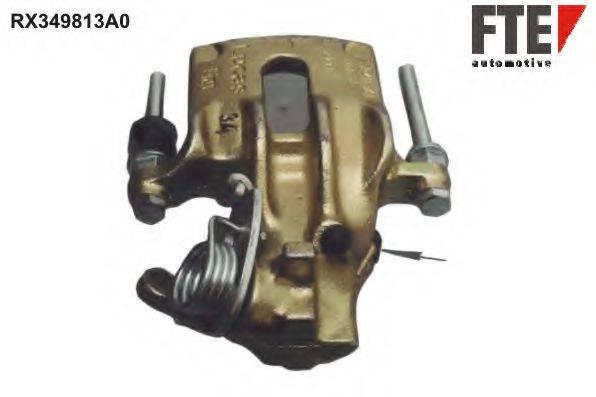 FTE RX349813A0 Тормозной суппорт