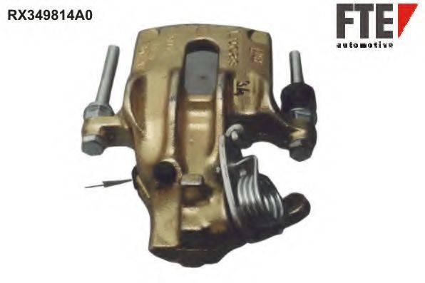 FTE RX349814A0 Тормозной суппорт