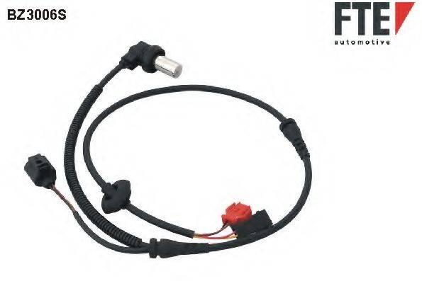 FTE BZ3006S Датчик, частота вращения колеса