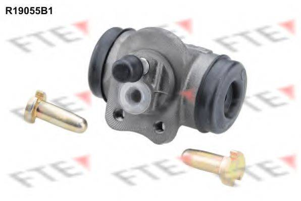 FTE R19055B1 Колесный тормозной цилиндр