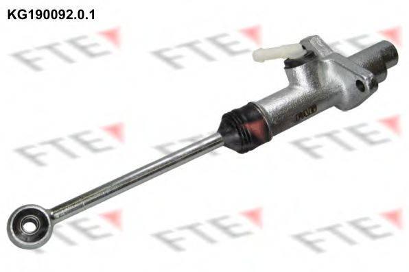 FTE KG19009201 Главный цилиндр, система сцепления