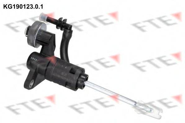 FTE KG19012301 Главный цилиндр, система сцепления