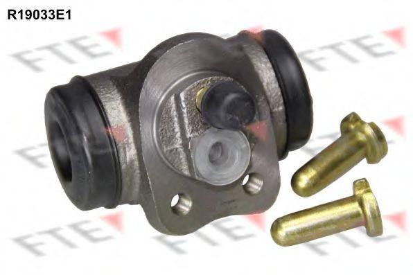 FTE R19033E1 Колесный тормозной цилиндр