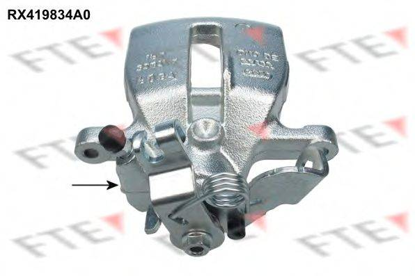FTE RX419834A0 Тормозной суппорт