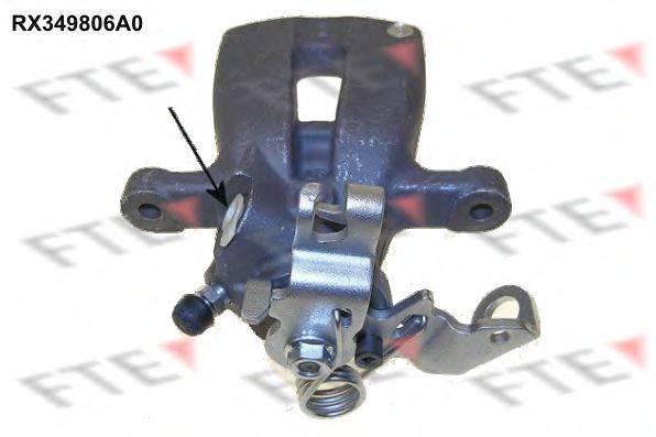 FTE RX349806A0