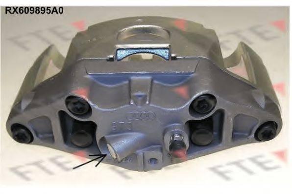 FTE RX609895A0 Тормозной суппорт