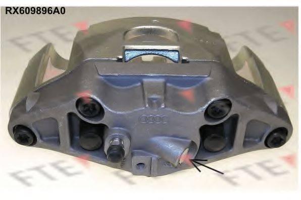 FTE RX609896A0 Тормозной суппорт