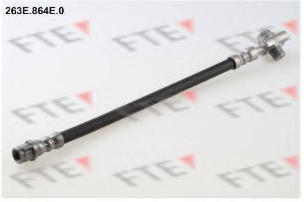 FTE 263E864E0 Тормозной шланг