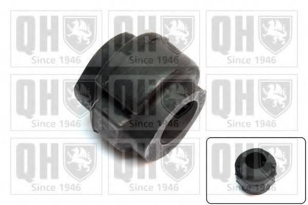 QUINTON HAZELL EMB7043 Опора, стабилизатор
