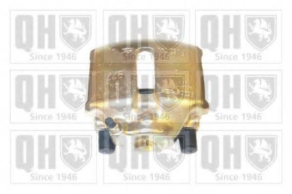 QUINTON HAZELL QBS3187 Тормозной суппорт