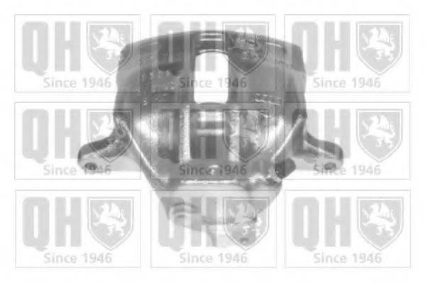 QUINTON HAZELL QBS4367 Тормозной суппорт