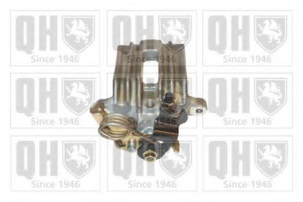 QUINTON HAZELL QBS4381 Тормозной суппорт