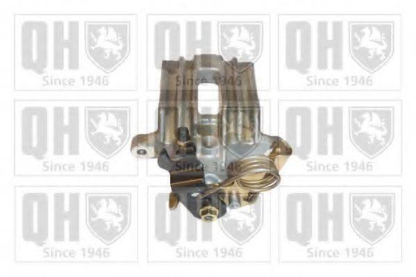 QUINTON HAZELL QBS4382 Тормозной суппорт