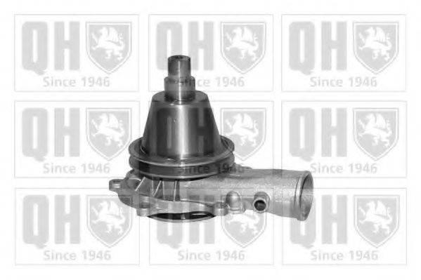QUINTON HAZELL QCP2098 Водяной насос