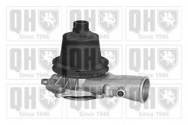QUINTON HAZELL QCP2351 Водяной насос