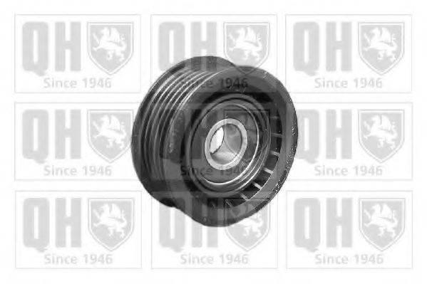 QUINTON HAZELL QTA1061 Паразитный / ведущий ролик, поликлиновой ремень