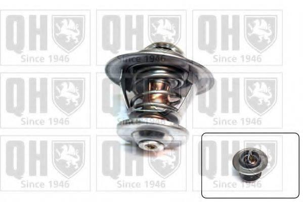 QUINTON HAZELL QTH203 Термостат, охлаждающая жидкость