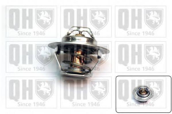 QUINTON HAZELL QTH105 Термостат, охлаждающая жидкость