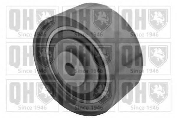 QUINTON HAZELL QTT1006 Паразитный / Ведущий ролик, зубчатый ремень