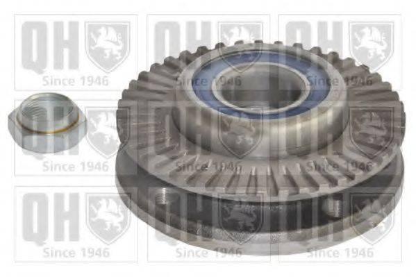 QUINTON HAZELL QWB734 Комплект подшипника ступицы колеса