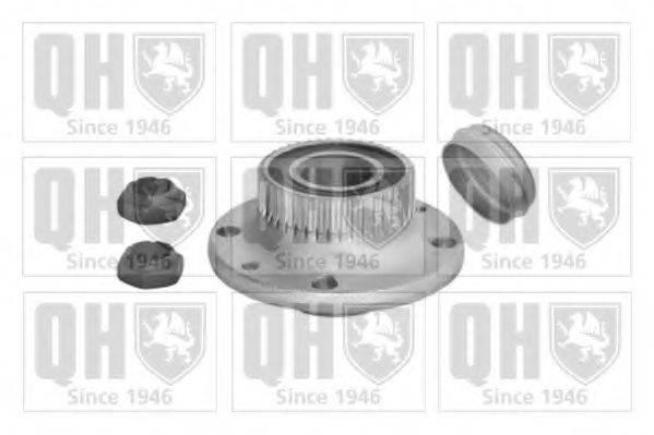 QUINTON HAZELL QWB964 Комплект подшипника ступицы колеса
