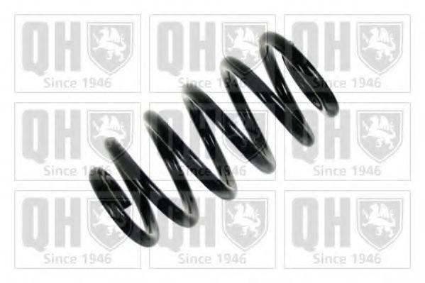 QUINTON HAZELL QCS6004 Пружина ходовой части