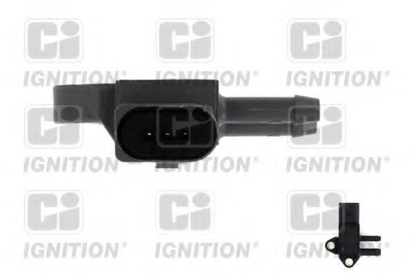 QUINTON HAZELL XEPS102 Датчик, давление выхлопных газов