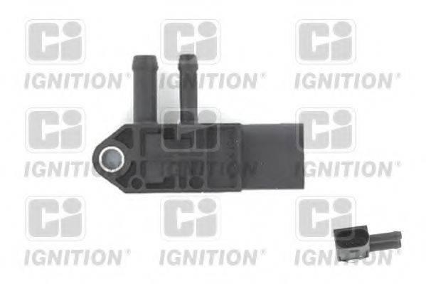 QUINTON HAZELL XEPS112 Датчик, давление выхлопных газов