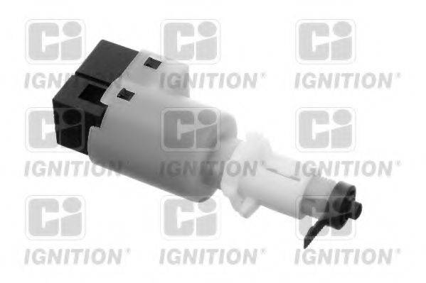 QUINTON HAZELL XBLS137 Выключатель фонаря сигнала торможения