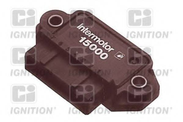 QUINTON HAZELL XEI4 Блок управления, система зажигания
